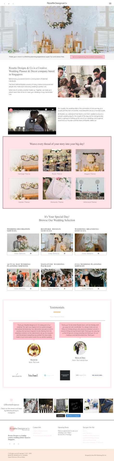 Rosette Designs Website Crop