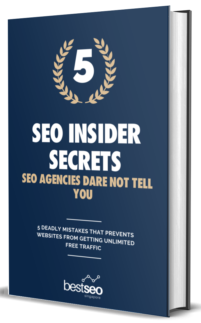 5 Insider Secrets SEO Agencies Dare Not Tell You