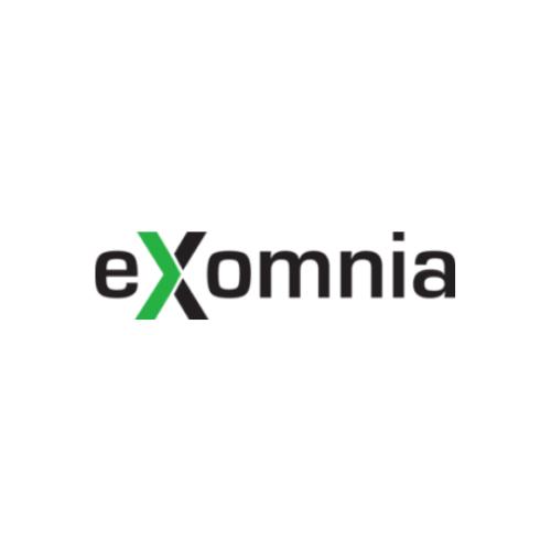 Exomnia Logo