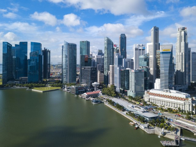Find Out Where Customers Hang In Singapore City