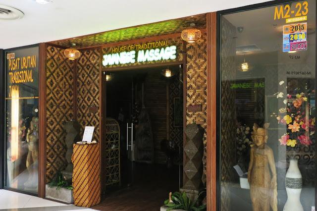 Johor Bahru Massage Centre