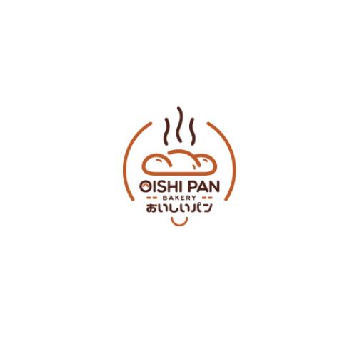 Oi Shi Pan Logo
