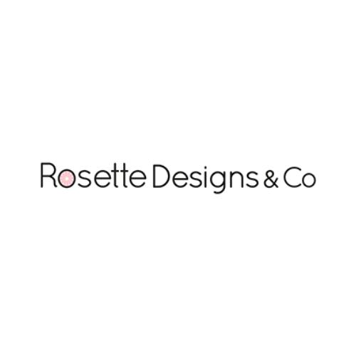 Rosette Designs Logo