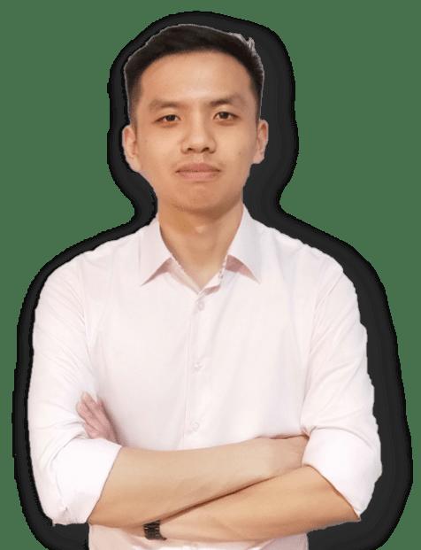 SEO Expert in Singapore Jim Ng Full
